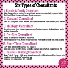Which time of Perfectly Posh consultant would  you be? #PerfectlyPosh  https://poshwithmarisa.po.sh WorkFromHome #GirlBoss