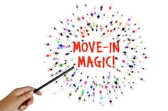 3 Tips for Creating Move-In Magic Moving Gifts, Moving Day, Resident Retention, Facebook Business, Business Plan Template, Business Pages, Property Management, Real Estate Marketing, Business Planning