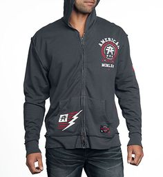 Men's Hoods | American Fighter American Fighter, My Man, Hoods, Athletic, Jackets, Fashion, Down Jackets, Moda, Cowls
