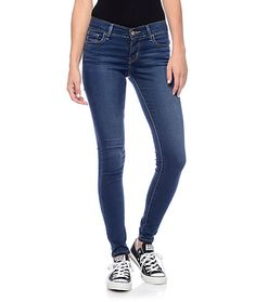 24a62fb3105 Levis Skinny Jeans, Super Skinny Jeans, Jeans Fit, Jeans Pants, Jean Outfits