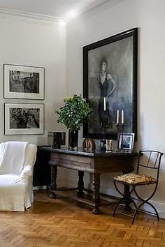 Beautiful Living Rooms and Offices | from Splendid Sass