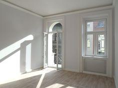 VI.kerület Vörösmarty utcában bútorozatlan lakás eladó