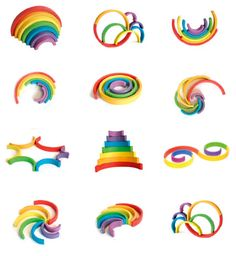 zora rainbow | Zoras Rainbow Paddle Boat - Natures Child