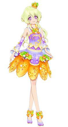Pumpkin Ronde Coord - Futaba Aria