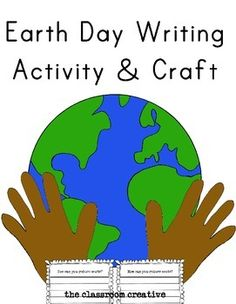 Earth day essay