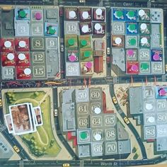 We love playing China town! This gets played the most in our group.  #boardgames #boardgamegeek #Chinatown
