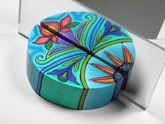 FREE Polymer Clay Tutorials : New Fun with an Oldie but Goodie - Must Have Tool