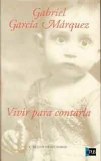 Autor:Gabriel García Márquez. Año:2002. Categoría: Biografía. Formato:PDF+ EPUB. Sinopsis: Vivir para Contarla es, probablemente, el libro más esperado