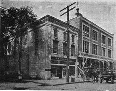 Fowle Building..downtown Washington NC