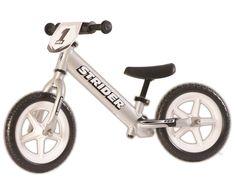 Strider® Pro Bike - - 18 Months TO 5 Years - Aluminium Pro Bike, Balance Bike, Striders, 5 Years, 18 Months, Store, Larger, Shop