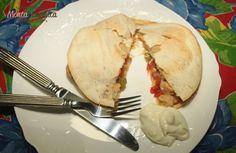 chiken Quesadilla