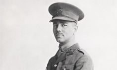 Wilfred Owen 1893-1918