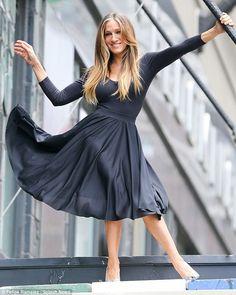Αποτέλεσμα εικόνας για sarah jessica parker φορεμα