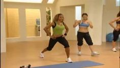 Jillian Michaels 30 Day Shred Workout - Level 3