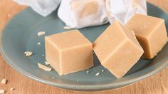Rezept: Peanut-Butter-Fudge