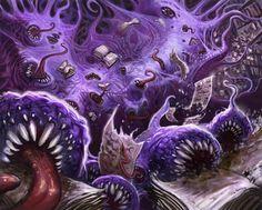 Will of Azathoth by ScottPurdy on deviantART