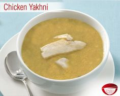 Chicken Yakhni - Learn the secret of preparing quick homemade Chicken Yakhni that is delicious, appetizing & satisfying. Visit: www.bestdesifood.com