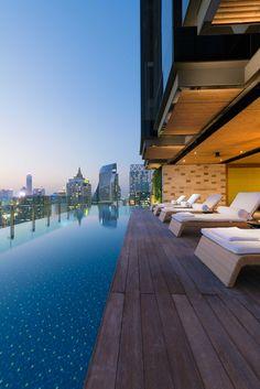 HBA : Indigo Bangkok