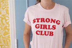 STRONG.GIRLS.PINK                      – Mutha.Hood