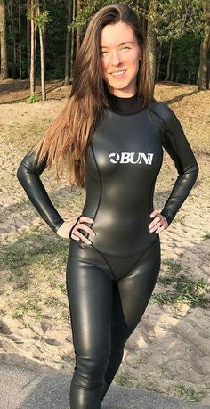 Triathlon Wetsuit, Women's Diving, Disney World Outfits, Hot Goth Girls, Scuba Girl, Womens Wetsuit, Best Swimwear, Sporty Outfits, Cosplay Outfits
