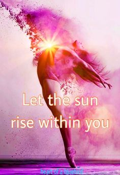 USE THE SUNS ENERGY TO FILL YOUR HEART AND MIND WITH LOVING FOCUS.RISE NEW EARTH TOGETHER IN LOVE AND PEACE,WE ARE AWAKENING.