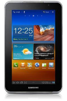 Samsung Galaxy Tab 7.0 P6211 Plus N WiFi pure white EAN 8806071896885 MPN GT-P6211UWADBT bei markt.de im Shop von DJMedia für 369,00€ kaufen!