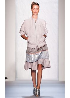 SUNO Spring 2013 Runway Collection