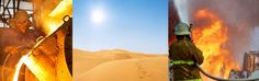 Preventing and Treating Heat Exhaustion, Heat Stroke, and Related Illnesses