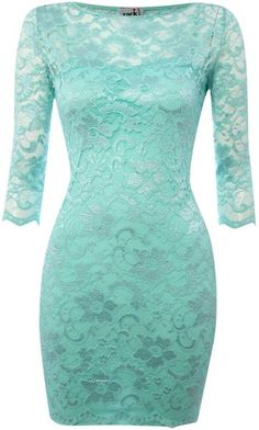 Lace Bodycon Dress   dressmesweetiedarling