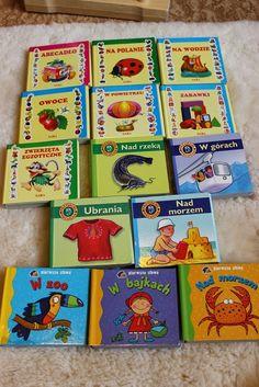 Panna Swawolna: Słowo-obraz. Przegląd książek z jednym obrazkiem na stronie