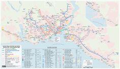 Dosya:Istanbul Rapid Transit Map.png