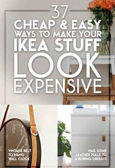 """<div class=""""home_post_content""""><div class=""""in_title"""">Some good ideas here…some of which were new to me. (50 Insanely Clever Organizing Ideas)</div><p>   Some good ideas here...some of which were new to me. (50 Insanely Clever Organizing ...</p></div><div class=""""home_post_cat""""><a href=""""http://mhomez.com/category/uncategorized/"""">Uncategorized</a></div>"""