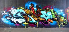 Revok...MSK....AWR...The Seventh Letter