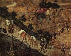 1337-ambrogio lorenzetti