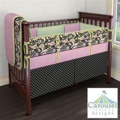 Nursery Designer By Carousel Designs   Design Your Own Baby Bedding Part 95