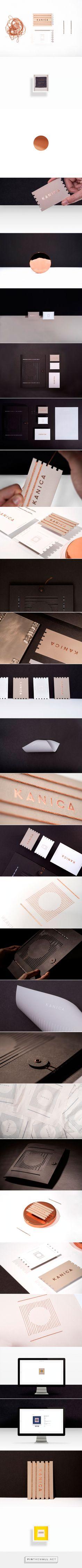 Kanica, una identidad hilada en cobre - created via http://pinthemall.net