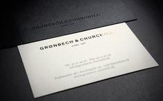 Grønbech and Churchill | Re-public