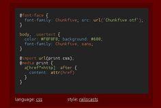 Highlight.js – A syntax highlighter