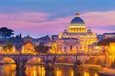 Tips on How to Get Around the Vatican