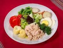 Resultado de imagen para almuerzos bajos en calorias