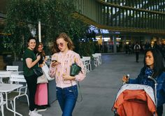 #StreetStyle Mall-Walker of the Year: Lindsey Wixson