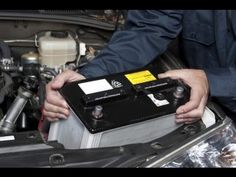 Learn How to Recondition Battery and Save Money