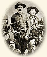 Encounter with the Texas Rangers, 1876 American Civil War, American History, Native American, Texas Rangers Law Enforcement, Tx Rangers, American Frontier, Texas History, Old West, Westerns
