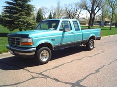 1994 ford f150 4x4 | 1994 F150 Interior http://car-pictures.feedio.net/2007-ford-f-150-xlt ...