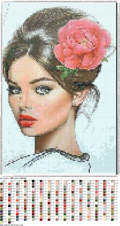 Cross Patterns, Counted Cross Stitch Patterns, Cross Stitch Embroidery, Embroidery Patterns, Facebook Cover Photos Vintage, Perler Bead Templates, Cross Stitch Pictures, Cute Cross Stitch, Ancient Egyptian Art