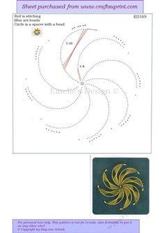ED169 String Art