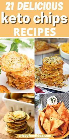 Keto Desert Recipes, Low Sugar Recipes, Keto Recipes, Snack Recipes, Diabetic Recipes, Keto Snacks, Diabetic Snacks, Keto Muffin Recipe, Low Carb Chips