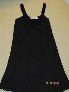 Graham & Spencer Cotton and Silk lined Dress, Classic!