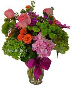 13 Best Anniversary Flowers Images Floral Arrangements