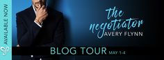 Nicole's Book Musings: *~Blog Tour & Review: The Negotiator~*